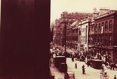Image titled Ingram St, Coronation, 1953.