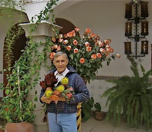 Ecuador-proteas