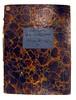 Front cover of binding from Andreae, Johannes: Super arboribus consanguinitatis, affinitatis et cognationis spiritualis