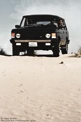 Range Rover 93 (Talal Al-Mtn) Tags: offroad 4x4 rr super kuwait range rangerover 2009 v8 offroading 2010 q8 charged ksa lwd hst rrc bodykit kwt    rangeroverclassic  talalalmtn  rangeroverinkuwait talalalmtnphotography rangeroverclassic1993 bestfourwheels
