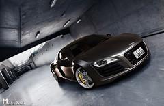 Audi Underground