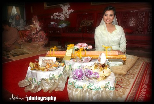 Dk Hairani; Engagement