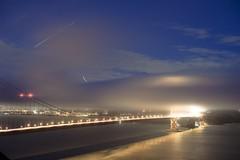the fog is coming in (Marco >>>) Tags: sanfrancisco california usa fog us nebel bayarea kalifornien fogcity vereinigtestaaten marcohornung nebelstadt