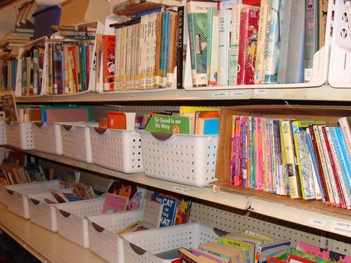 Read to Feed Book Fair