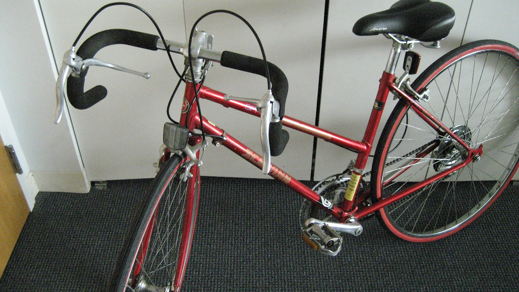 Schwinn Sprint Road Bike- $220 OBO