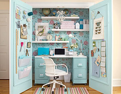 Inspirao - Craft Room (Jessica Santin (Jehhhhh)) Tags: inspiration room decoration craft decorao espao atelier mveis ateli inspirao aproveitamento reforna