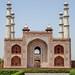 Akbar's Tomb (Sikandra)