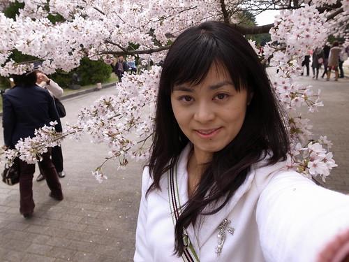 2010/04/05 京都。櫻日和