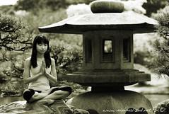 Yu (minimalized) Tags: yoga asana yogapose  yogaasana minimalized helloyoga yogainjapan yogaintokyo benjaminrobins