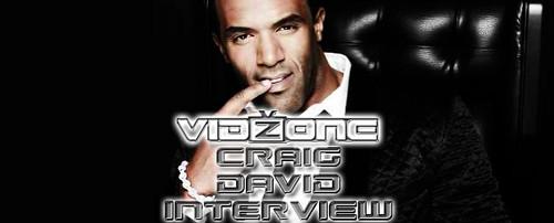 VidZone - Craig David