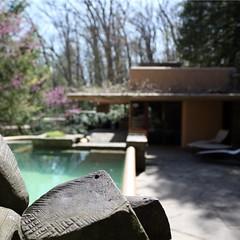 Ohiopyle: Frank Lloyd Wright's Fallingwater