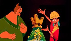 Peru at the Movies: The Emperor's New Groove