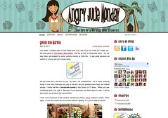 Blog Design-May 2011