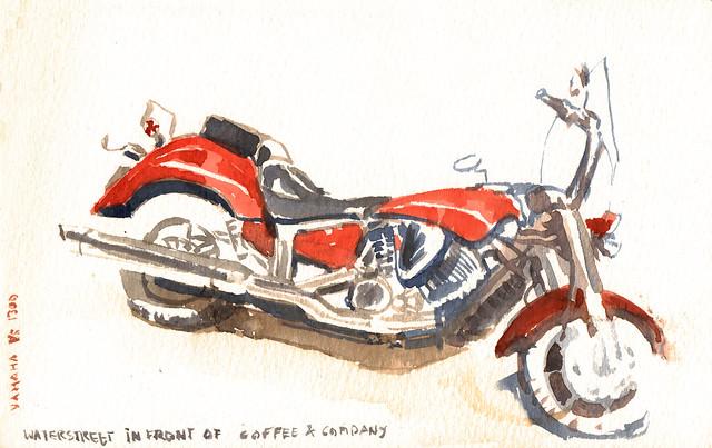 11 Bike