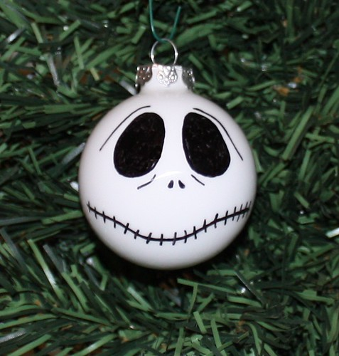 jack3Jack Skellington Ornament