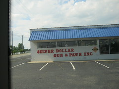 Gun store @ North Carolina