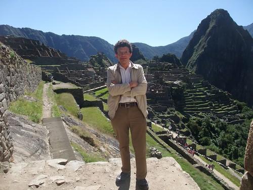 Machu Picchu 059