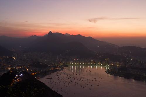 Rio by Nigth