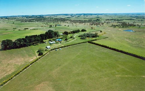 2213 Taralga Road, Laggan NSW