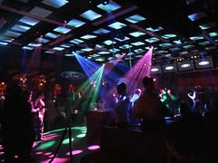 The Jet Nightclub - Las Vegas