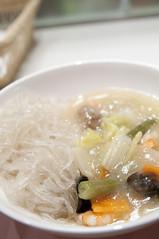 塩中華, かんてんぱぱ, 東急 Foodshow デモンストレーションキッチン