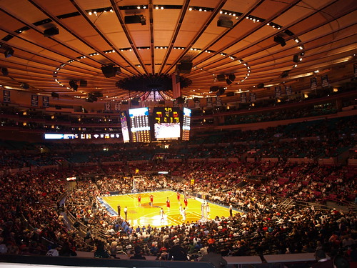 The New York (Knicks) Times 4033122587_33674a34b4