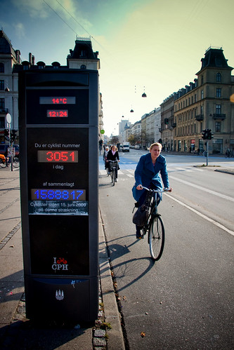 Cyclist 1588817