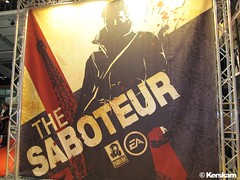 TheSaboteur