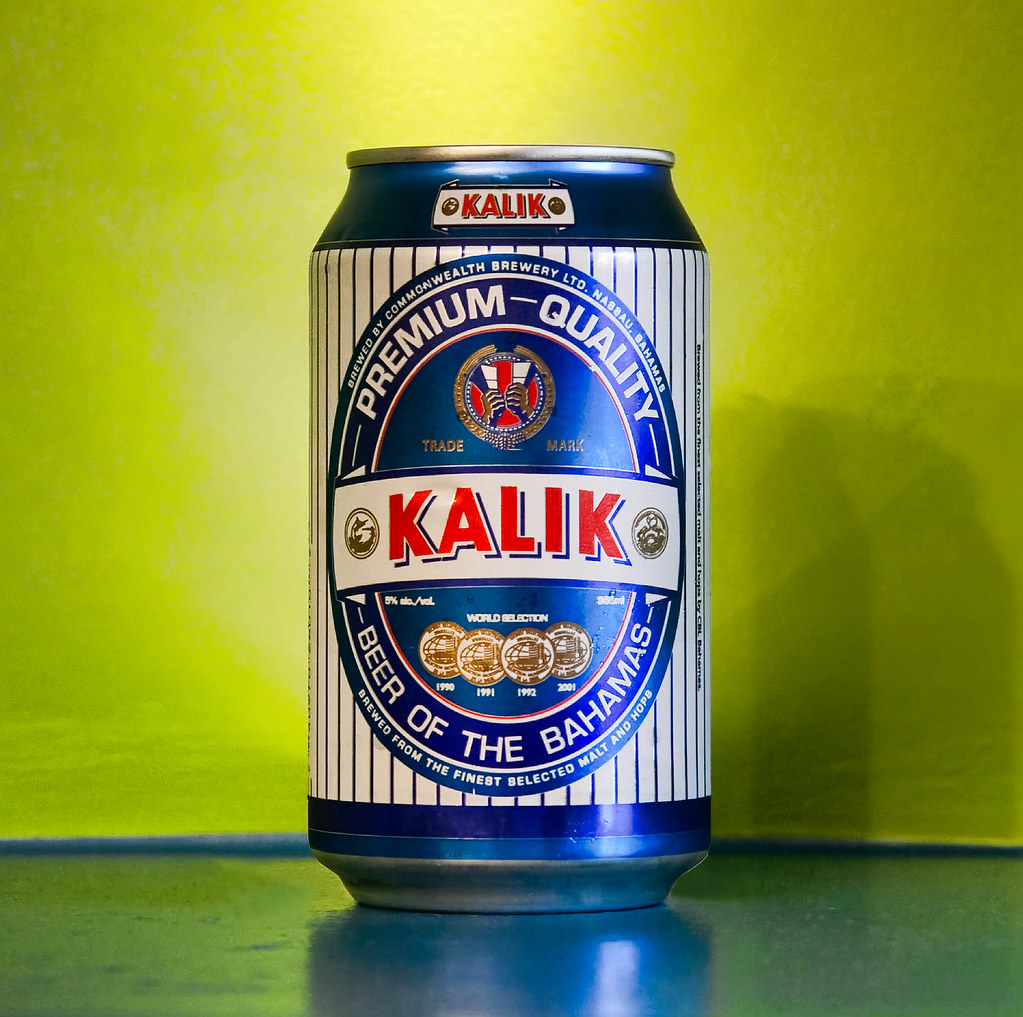 4082630073 b0ab509ddd b Kalik: Beer of the Bahamas