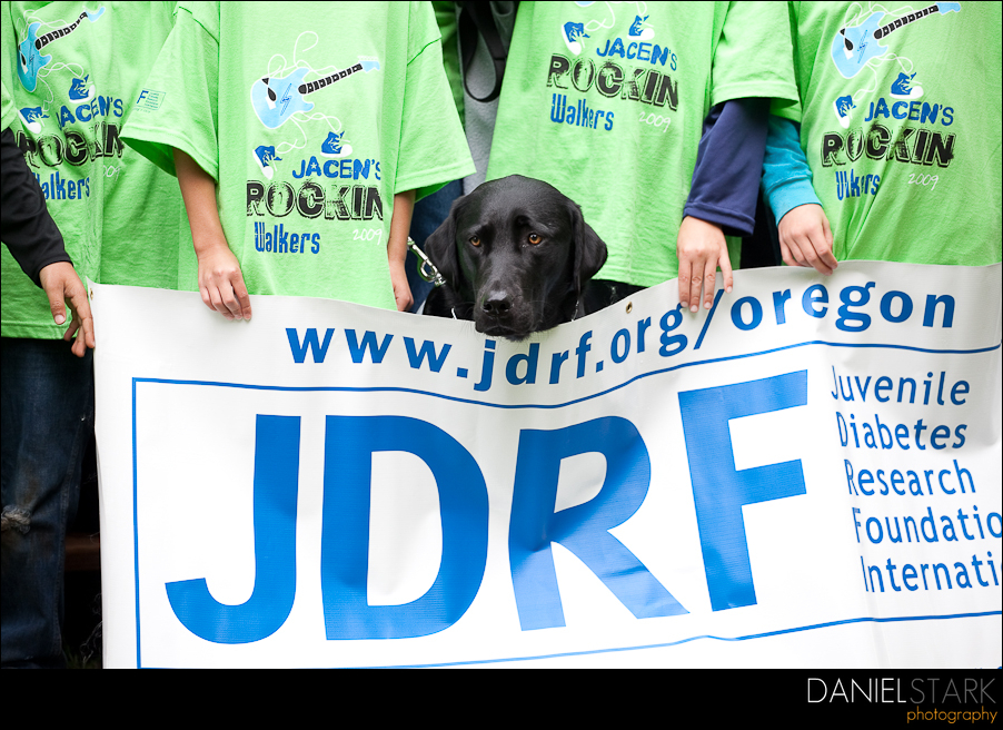 JDRF Walk for the Cure-3