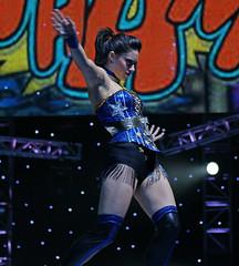 083 - Jazz - Jeanine, Kayla, & Melissa (dictationmonkey) Tags: soyouthinkyoucandance sytycd sytycd2009indianapolis