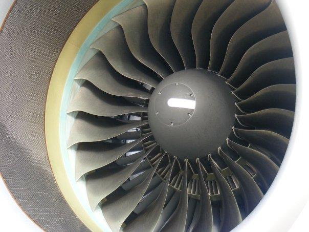 Airbus A380 Air France Roissy CDG (7)
