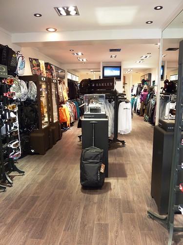 boutique oakley annecy