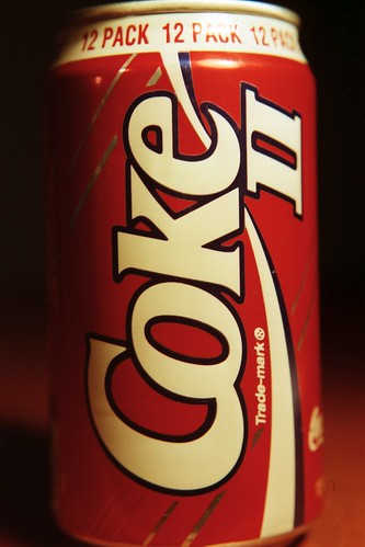 Coke II by akeg, on Flickr