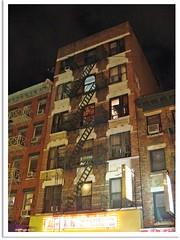 New York 2009 - China Town