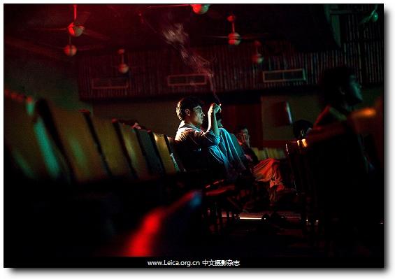 『Time』一周摄影图片精选:Nov 14 - 20,2009