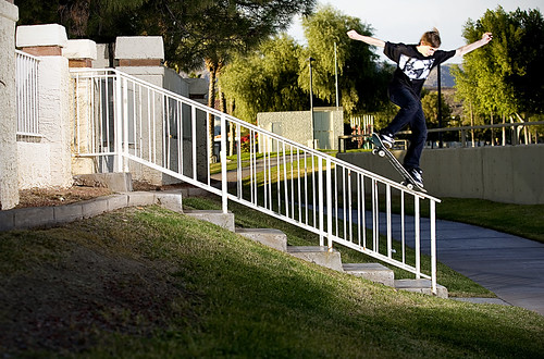Paul Hart Nosegrind Lakewood 7