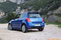 sport cars suzuki swift sport edition 20