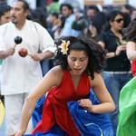 Valparaíso: Fiesta de los Mil Tambores