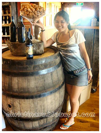 Preston Peak Winery