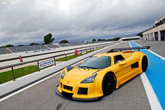 Gumpert Apollo (calians.sevan) Tags: world auto new trip sunset red sea sky white black france color art cars love beautiful car wheel sport yellow speed canon french rouge paul photography grey photo amazing nikon focus europe pretty shoot photographer photoshoot image photos wheels performance dream automotive spot exotic turbo photograph nikkor fabulous rim audi rims blanche apollo technique circuit blanc luxury rare supercar v8 luxe spotting ricard vitesse artisitic vehicule httt castellet carspotting sevan gumpert d80 peopleorg calians peopleorganisation