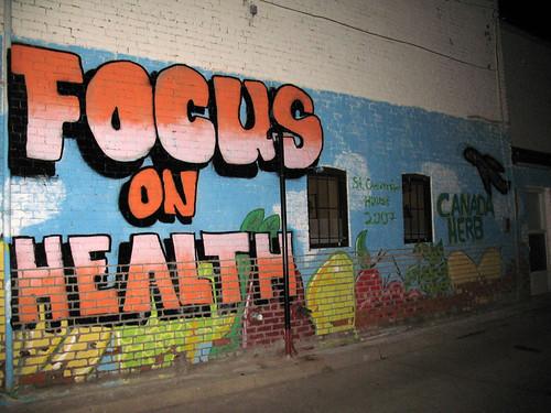 Focus on Health
