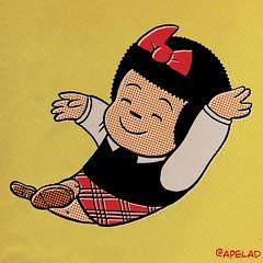 Nancy Twitter Avatar