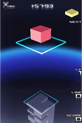 パズルプリズムLITEゲーム