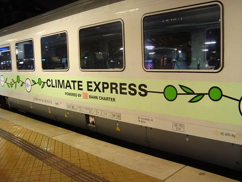 <3 Train to Copenhagen