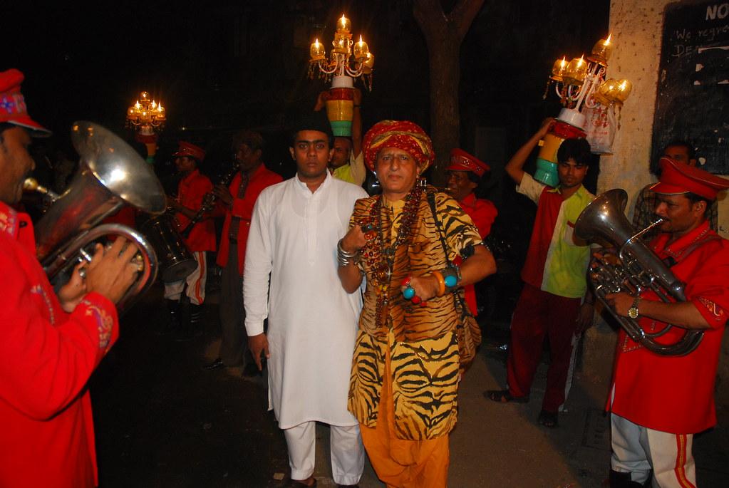 Sakibs Sandal Mahim 2009