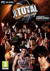 ACB Total 2009 - 2010 - carátula low (DB LEWIS) Tags: pc basket baloncesto acb korner ligaacb 505games digitalbros acbtotal