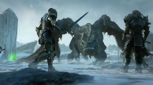 Diablo 2 Warrior Guide