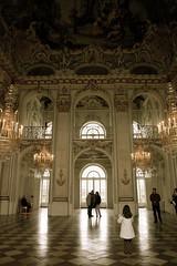 (Peculiarprick) Tags: germany munich palace nymphenburg