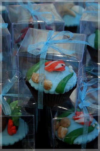 Cupcake Kutu